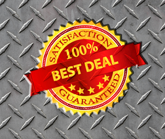100 Satisfaction Guarantee on all auto repairs